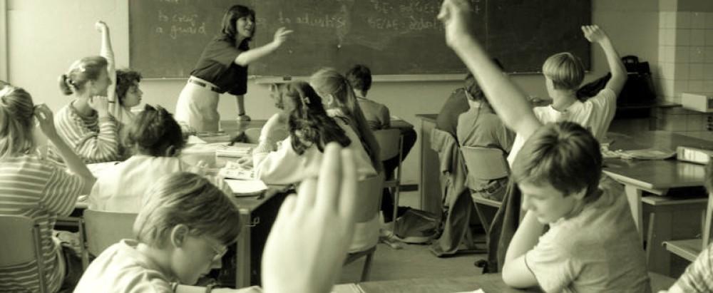 Enseigner dans le secondaire
